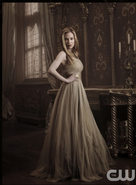 Reign Character - Greer