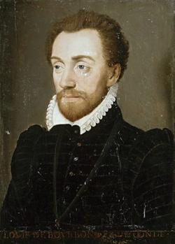 History's Louis Condé