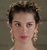 Mary's Style - Coronation 15