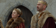 Long Live The K 2 - King Henry n Queen Catherine