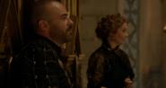 Kissed - King Henry n Queen Catherine II