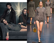 Adelaide Kane's Fashion Style 68