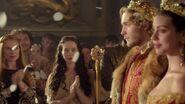 King Francis' Coronation 46