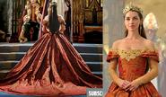 Mary's Style - Coronation