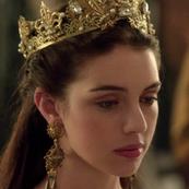 Mary's Style - Coronation 17