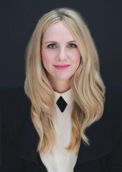 Meredith Markworth-Pollack