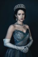 The Crown - Queen Elizabeth II