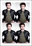 Bello Magazine - Torrance Coombs 6