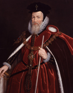 History's William Cecil