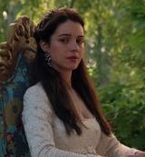 Mary Stuart's Fashion Style 8
