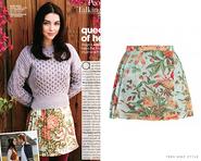 Adelaide Kane's Fashion Style 48