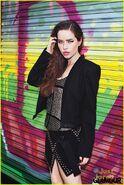 Glamour magazine III