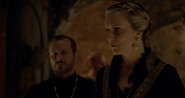 Inquisition - Francesca de' Medici N Pietro de' Medici IIII