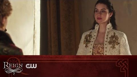 Reign To the Death Trailer The CW