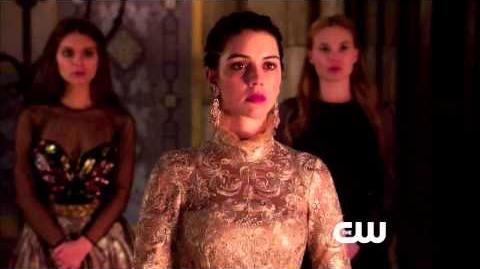 "Reign 1x13 Promo ""The Consummation"""
