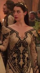 Mary's Style - Coronation 10