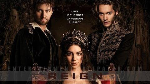 """Reign 1x05 Review """"A Chill in the Air"""""""