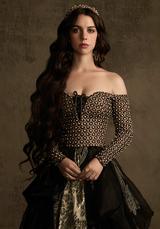 Mary Stuart's Fashion Style