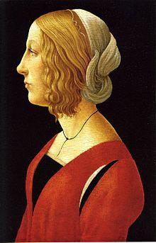 History's Lucrezia de' Medici