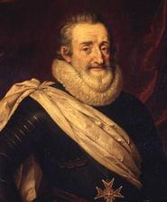 History's Henry de Bourbon