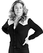 Megan Follows II