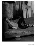 Glamoholic Magazine - Torrance Coombs 2