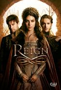 Promotional images - Sebastian Mary Stuart, n Francis II