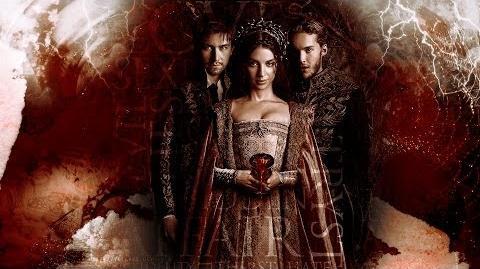 """Reign 1x06 Review """"Chosen"""""""