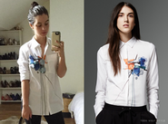 Adelaide Kane's Fashion Style 131