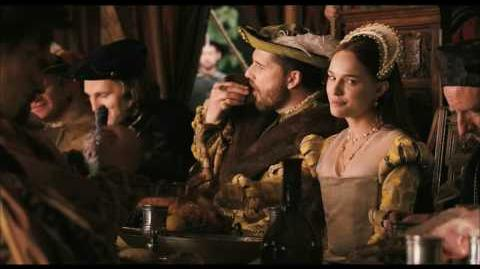 The Other Boleyn Girl - trailer