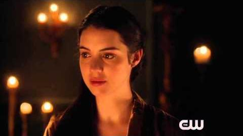 Reign 2x11 Getaway sneak peek with Mary & Greer-0