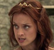 Elizabeth's Style - Betrayed 1