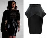Adelaide Kane's Fashion Style 21