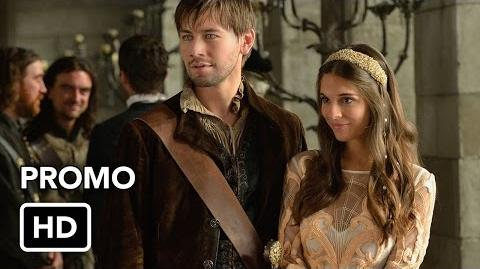 "Reign 2x07 Promo ""The Prince of the Blood"" (HD)"