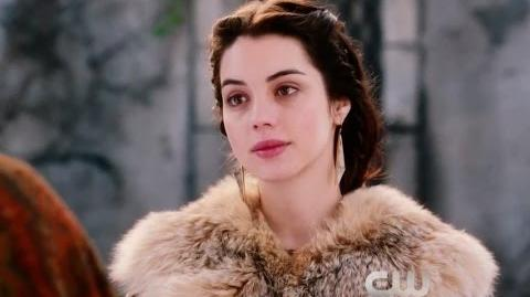 Reign 2x12 Promo - Banished HD Season 2 Episode 12
