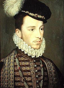 History's Henry III of France