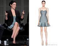 Adelaide Kane's Fashion Style 66