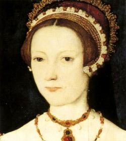 Catherine Carey