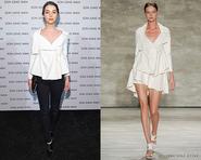 Adelaide Kane's Fashion Style 111