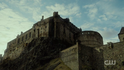 Edinburgh Castle-0