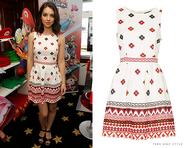 Adelaide Kane's Fashion Style 12