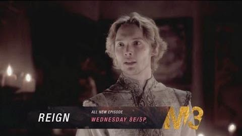 "M3 - Reign ""Banished"" 02x12 Promo-0"