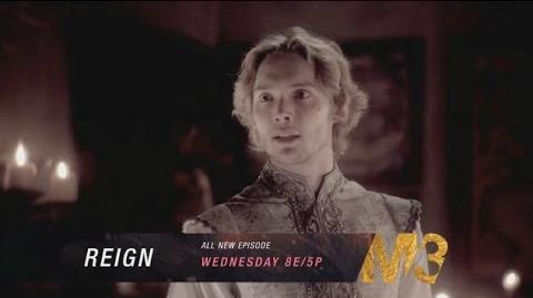 "M3 - Reign ""Banished"" 02x12 Promo-0"