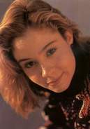 Megan Follows IIII