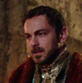 Joseph Tudor