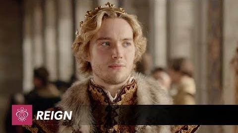 Reign - Costume Design A Fitting Fit For A King