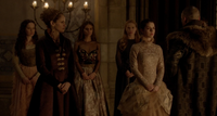 Consummation 26 Mary Stuart