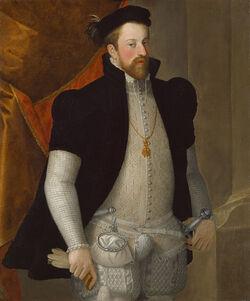 History's Archduke Ferdinand