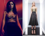 Adelaide Kane's Fashion Style 37