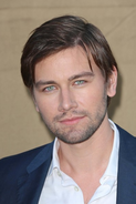 Torrance Coombs VVIII